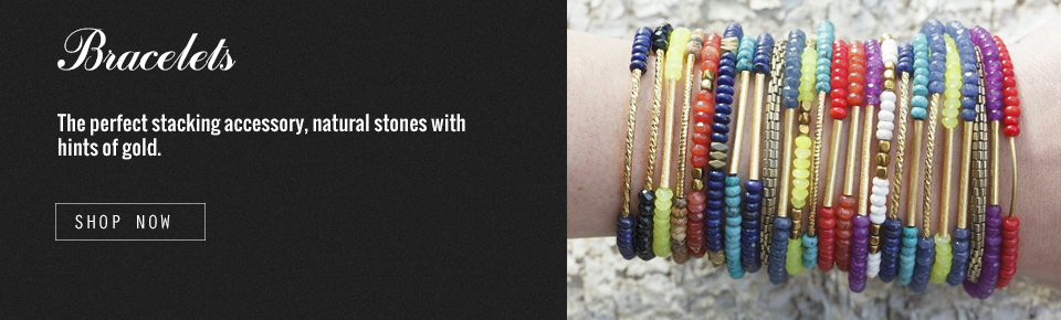 thehightowercollection_handmadejewelrynataliehightower_bracelets_stackingonarm
